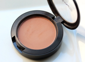 Mac Powder Blush: Harmony